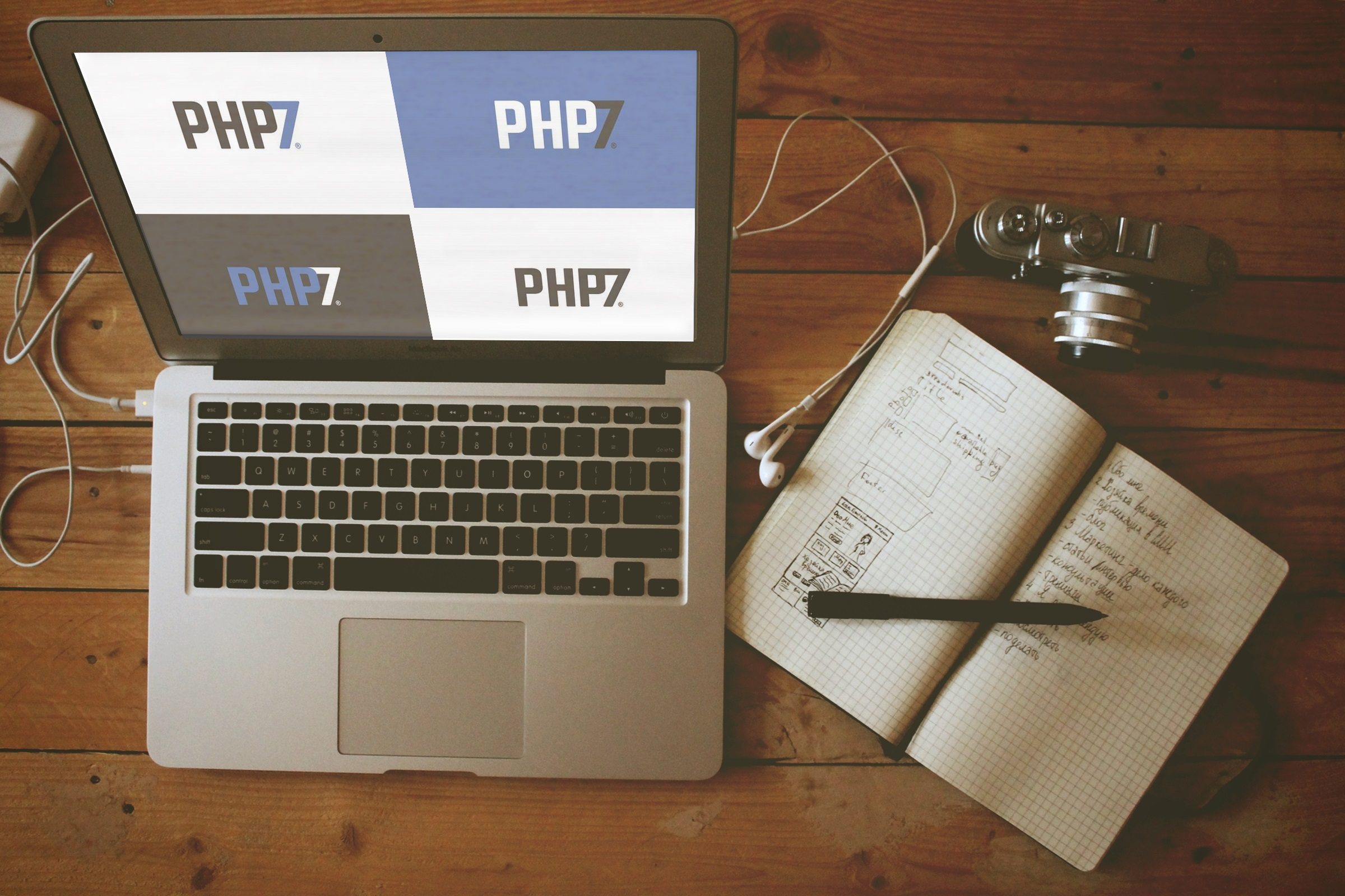 Why PHP 7 will be a game changer for WordPress – Presentation and video